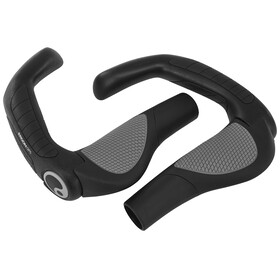 Ergon GP5 Cykelhåndtag sort